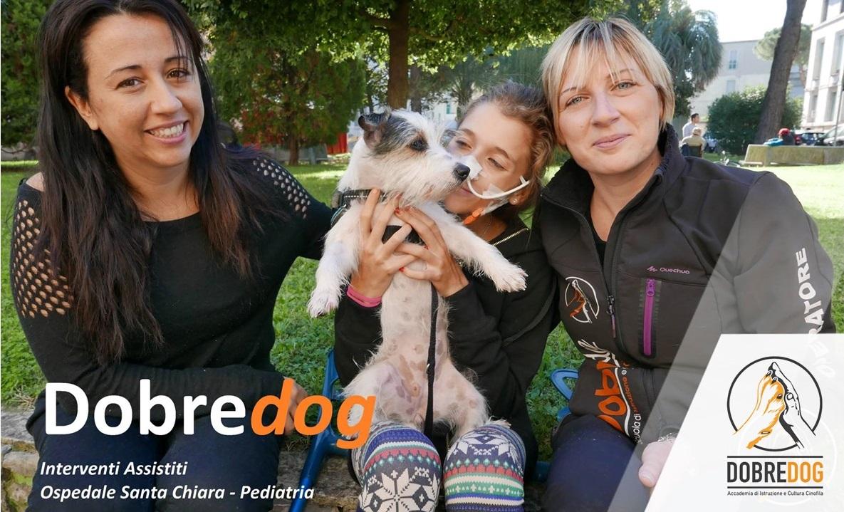 Diventa Operatore Pet Therapy IAA corso base