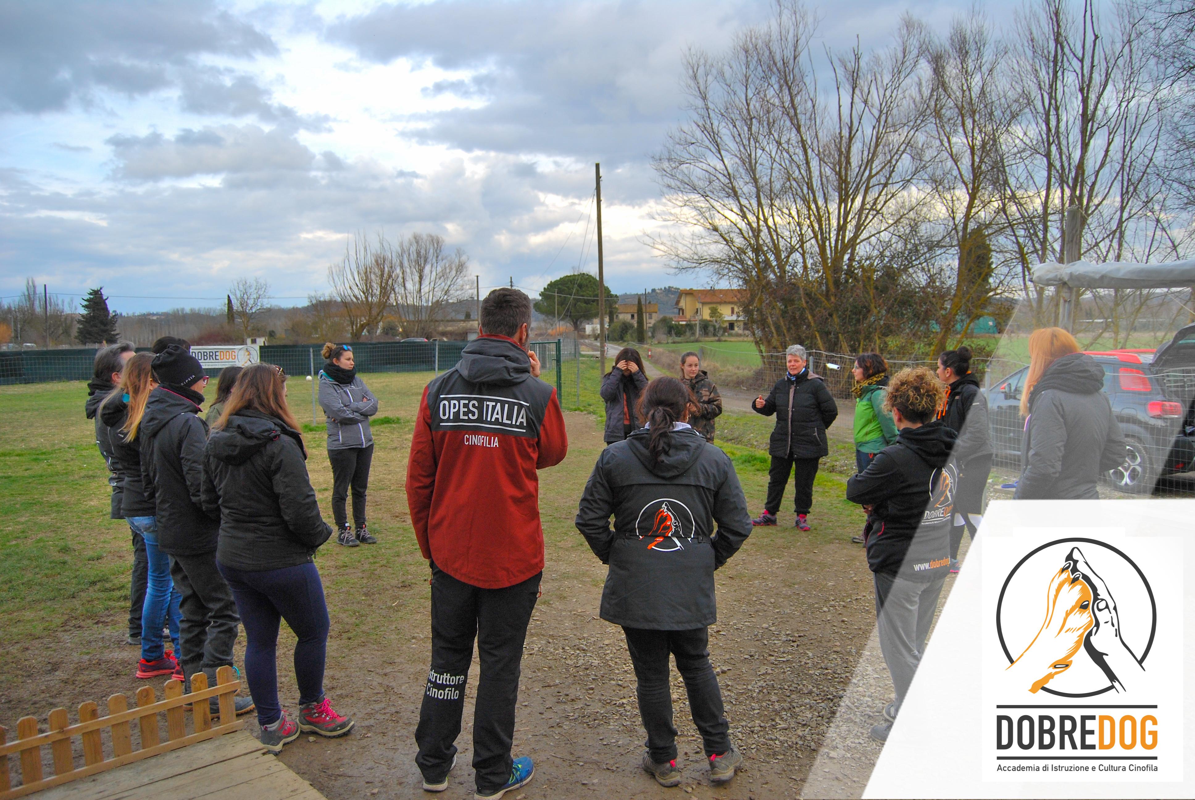 Seminario apprendere ad apprendere, gioco e motivazione - Centro Cinofilo Dobredog