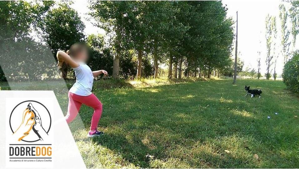 Campi estivi per bambini a Capannoli Pisa, con cani e cavalli