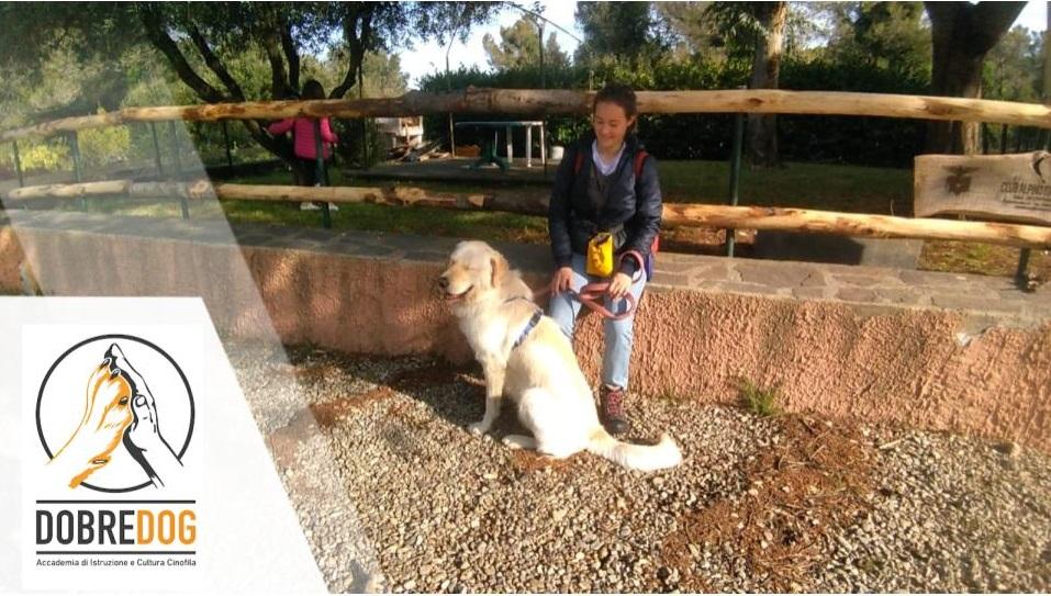 Dog Trekking - Centro Cinofilo Dobredog Livorno