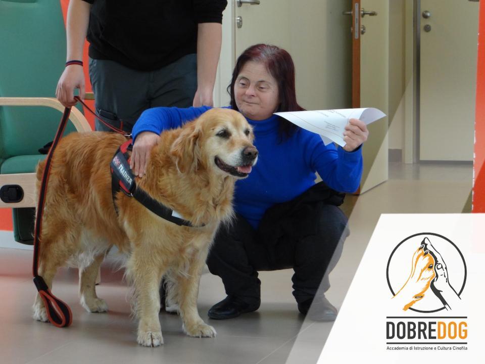 Conferenza stampa Persone e Cani in Movimento