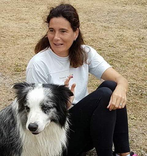 Valentina Cavallini - Istruttore Cinofilo Centro Cinofilo Dobredog Livorno