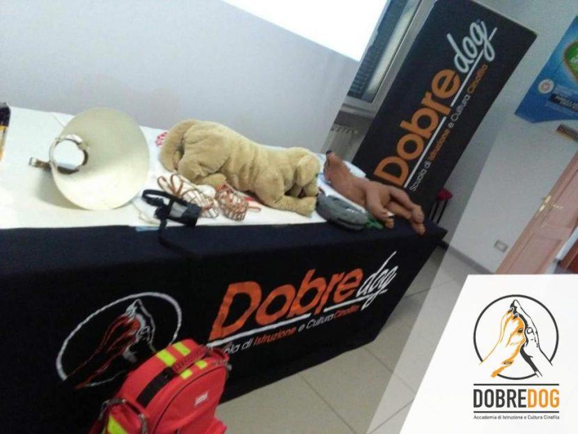 Convegno primo soccorso al cane