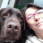 Ballotti Ilaria: Docente in Riabilitazione comprtamentale del cane
