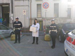 Reparto Pediatra al Santa Chiara di Pisa