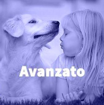 Corso Avanzato Operatore Pet Therapy - IAA