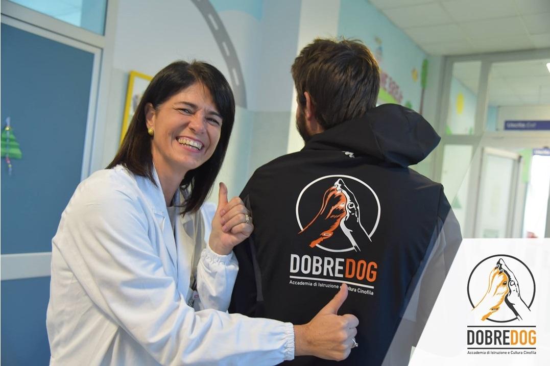 Laura Bonacchi Caposala - Corso Base Pet Therapy