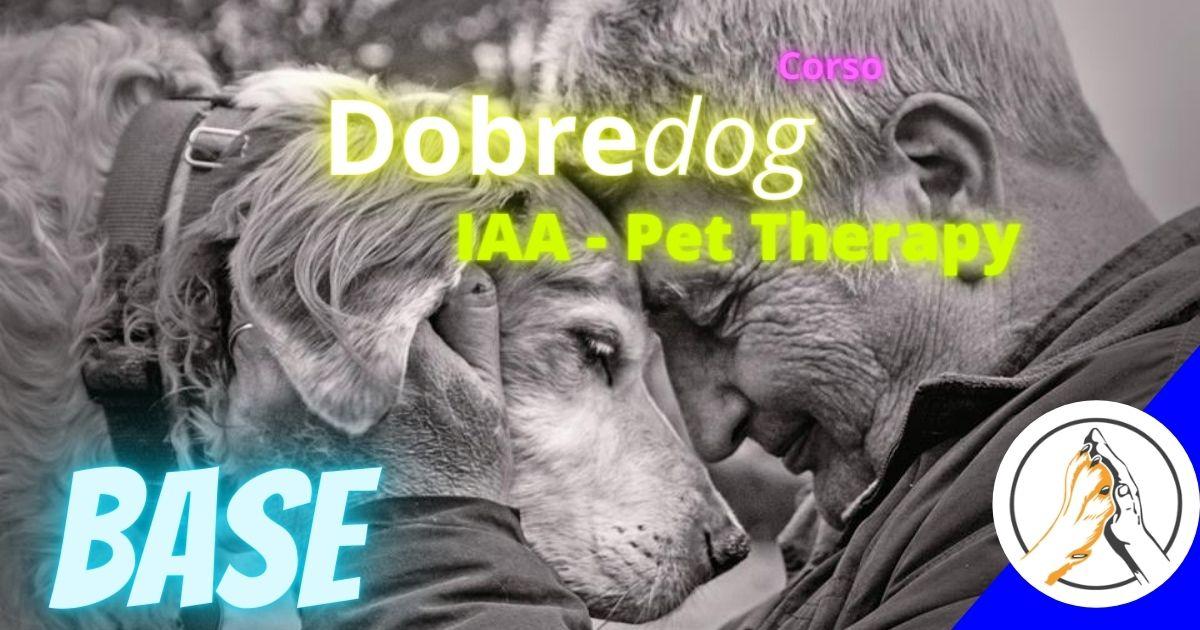 Corso Base Pet Therapy